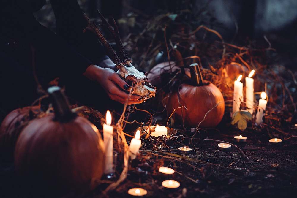 The ritual can be the most exciting part about ceremonial magick as it brings together many magick practitioners at once for a collective goal.