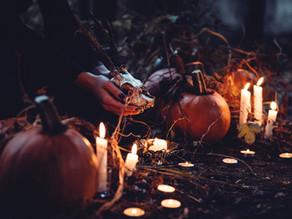 Every Witch Needs a Magickal Altar