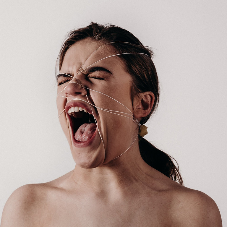 Parenting A Child with Anger