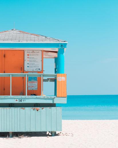 Lugares que ver en Miami