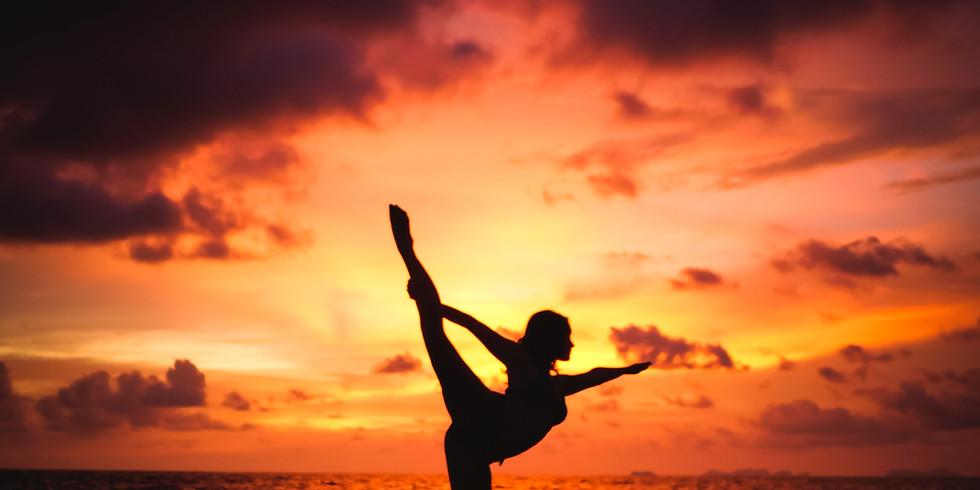 Yoga Retreat, 4th-6th July (1)