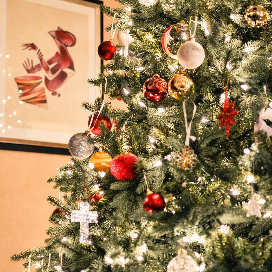 Noël - Hiver