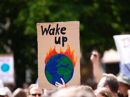 A mi Földünk . A mi ügyünk.