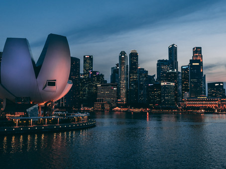 Singapore: the International Convention on Mediation