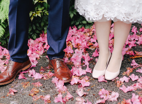 What are the best flowers for a May Wedding?