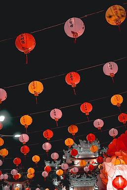 1.000 lampionnen sieren het stadscentrum in Tongeren