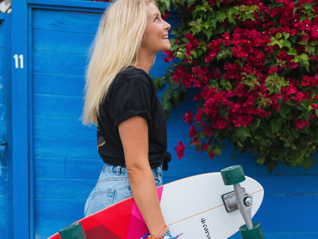 Right On! What we could learn from skaters and surfers.