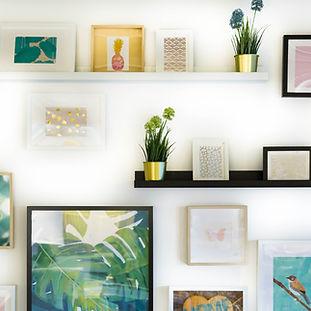 Organized home by Jonny Caspari