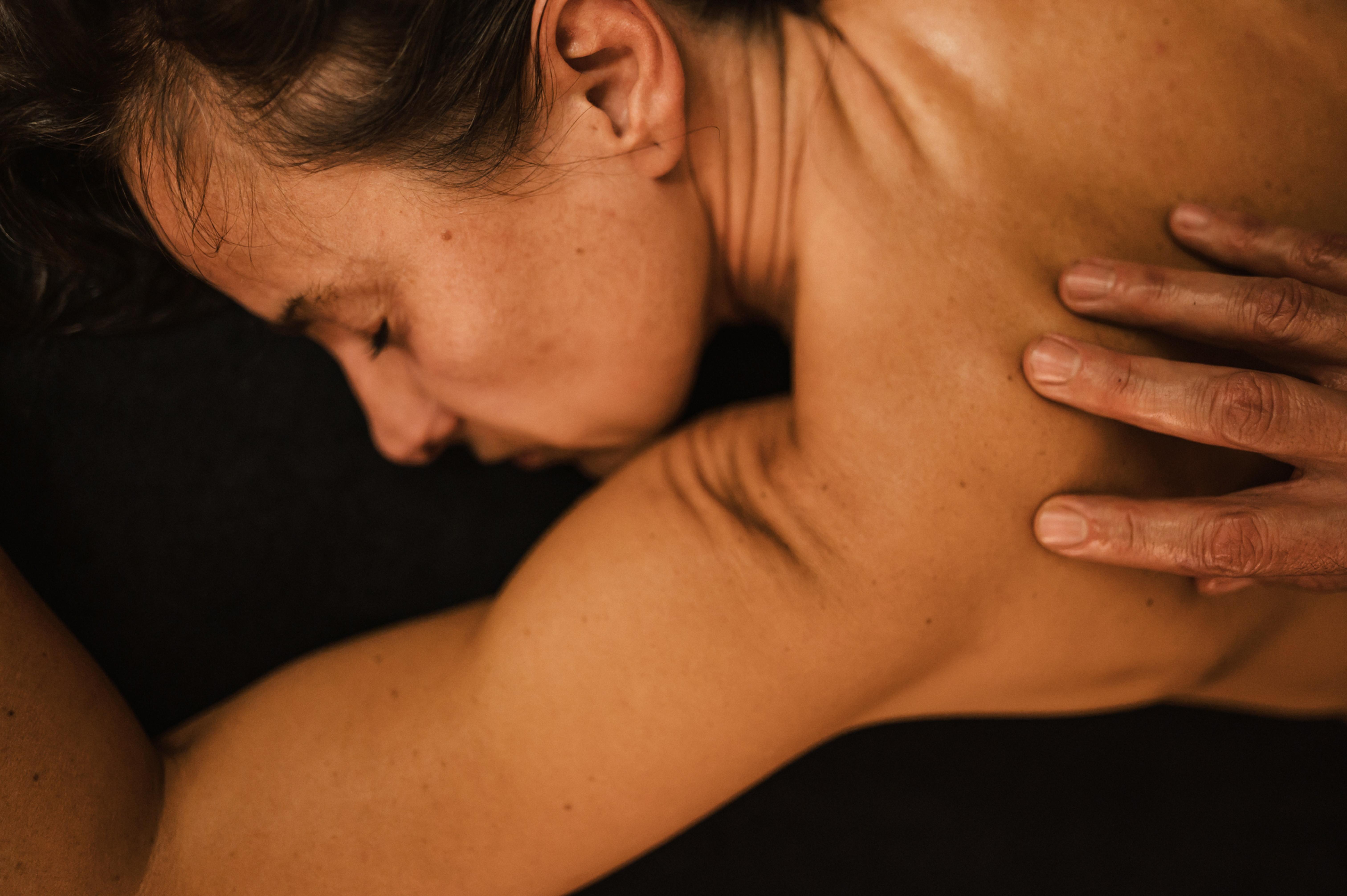 Massage Californien 1h