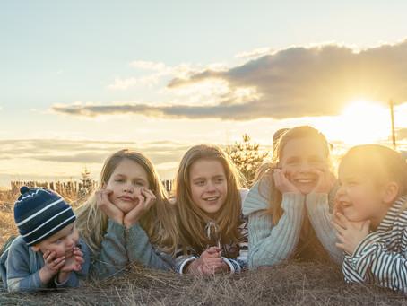 8 phrases pour ramener le calme quand parents et enfants haussent le ton...