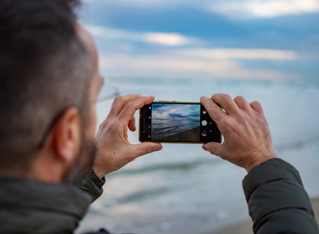 6 Tips & Tricks to Post-Worthy Pics