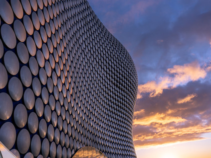 Moving to Birmingham - The guide of all guides