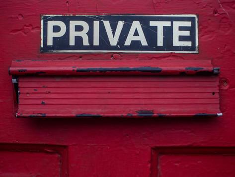 Educación privada inclusiva: no justificar la exclusión en nombre de una falsa idea de calidad.