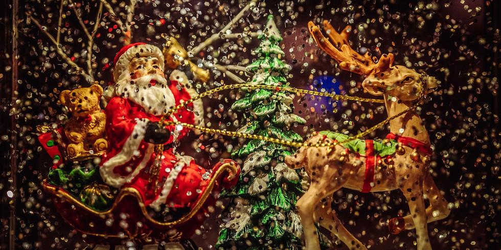 Taumarunui Christmas Parade and Market Day