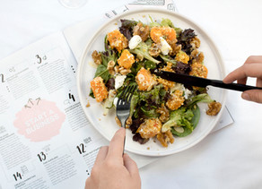 Las 3 etapas de la dieta baja en FODMAPs
