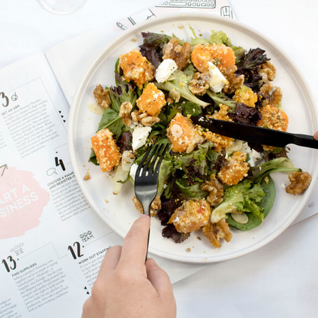 The Foolproof Plan for Achieving Healthy Weight Loss