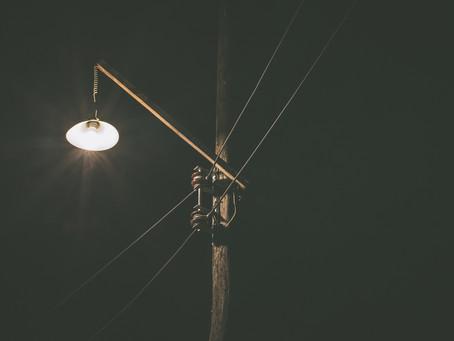 Lichtverschmutzung – die noch unbekannte Gefahr für Mensch und Umwelt