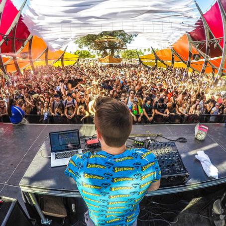 Concerts & Festivals : Quels risques pour vos oreilles?