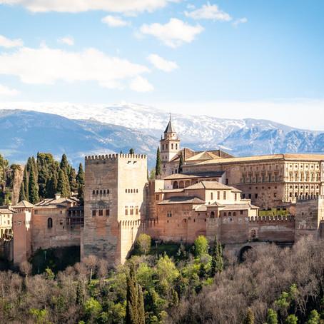 My Top 5 European City Breaks for 2020