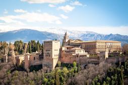 Viaje en grupo para mujeres lesbianas a Granada