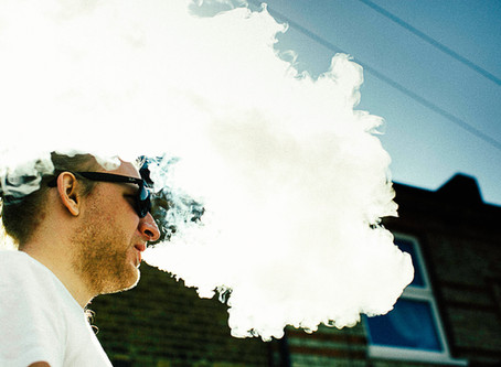 To Vape or Not to Vape, That is the Question