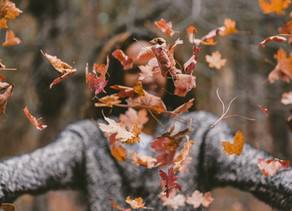 3 DAYS ONLY: Autumn Mini Sessions!