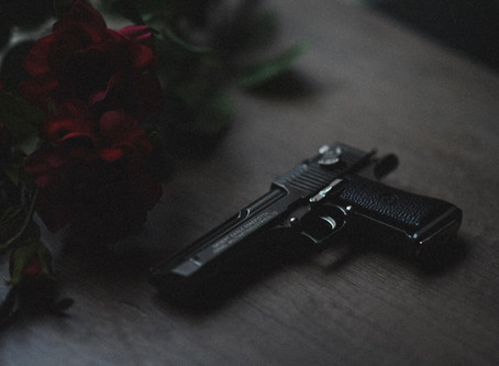 Bibles For Guns & Leaving The Gangs Campaign