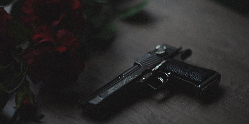 Handgun Safety & Operation (Women Only)