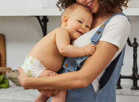 Why am I leaking after having a baby?
