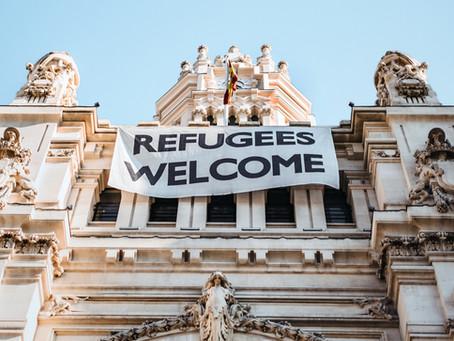 Göçmenler: Zamanında Azaltmaya Çalışanlar Şimdi Arttırmaya mı Çalışıyor?