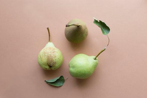 Pear green (5pcs)