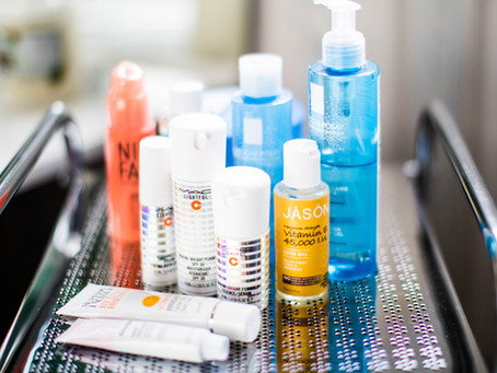Correct Order Of Skincare Products