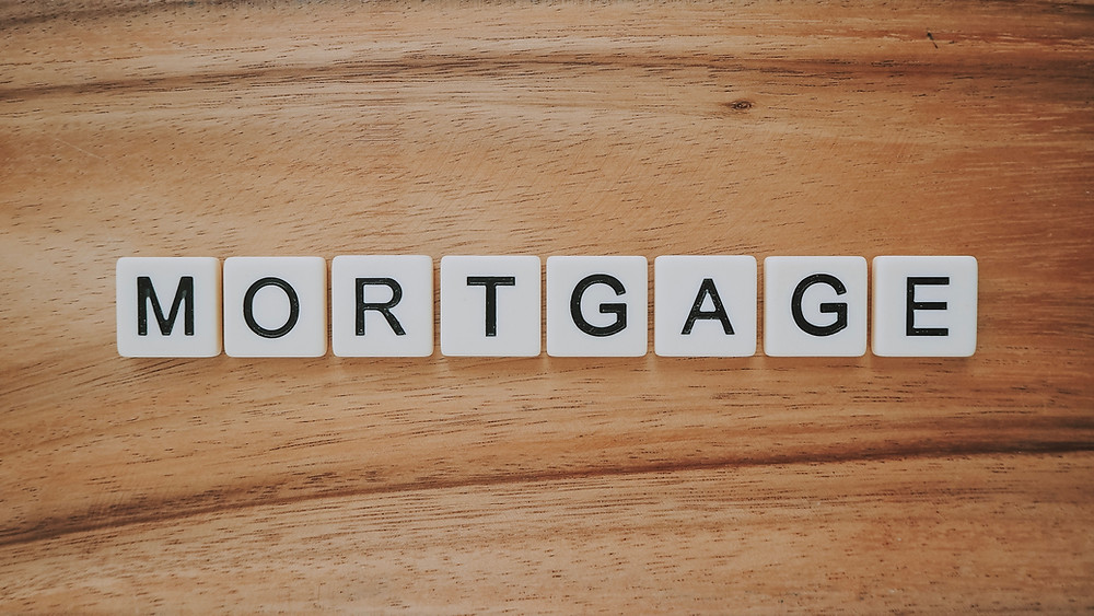 TAKE A LOOK AT YOUR MORTGAGE PAYMENTS
