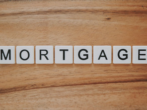 Rejected for a mortgage? 5 Reasons Why and What To Do.