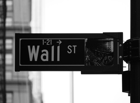 Random Thoughts About Wall Street: Amazon vs. FedEx, Shopify and the Wealth Creation Journey
