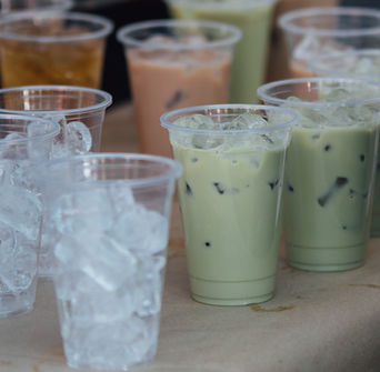 Catering Delivery Bubble Tea Drinks 77373