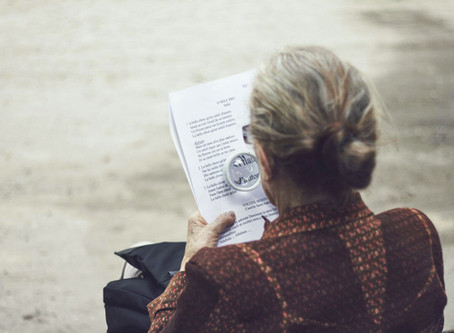 Caregiver Glossary: Definitions for the Most Confusing Acronyms and Terms