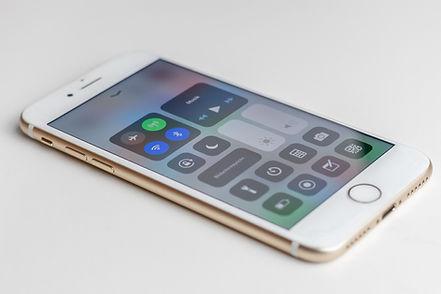 ePharmacy refills and app