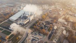 ΕΟΠ: Η βιομηχανική ατμοσφαιρική ρύπανση στην Ευρώπη κόστισαν στην κοινωνία έως 433 δισ. ευρώ το 2017