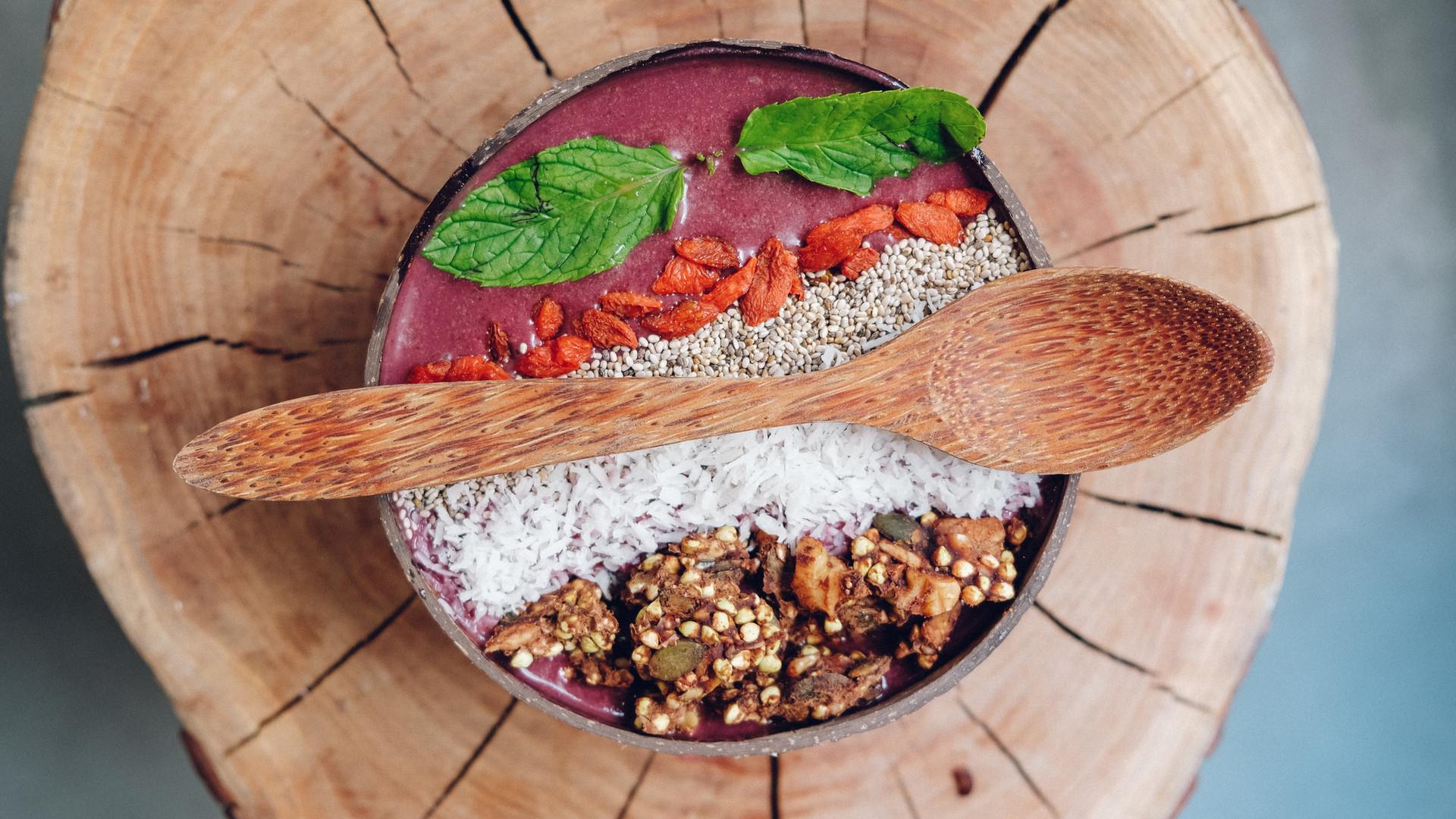 superfood bowl