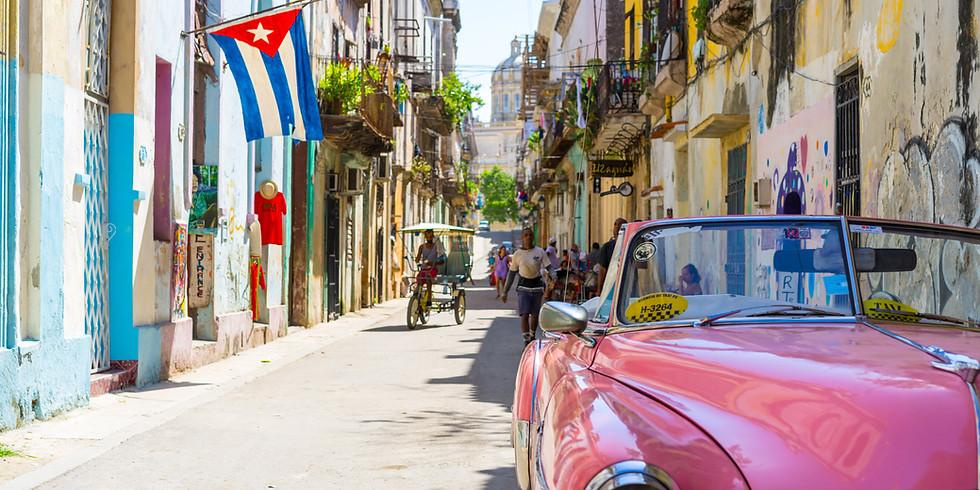 Cuba | 2020