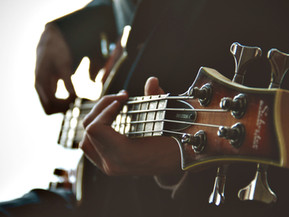 Creative Process for Songwriting