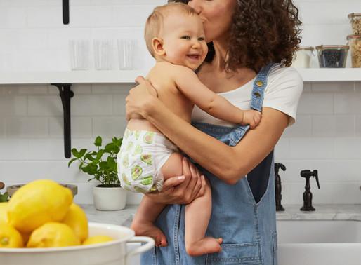 Dank oferece opções para mães trabalharem de casa