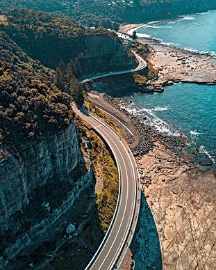 Blaycation Travel - Road Trip Adventures in Australia