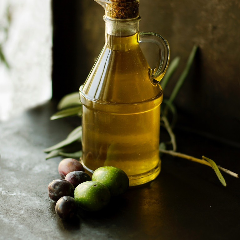Drinking with Culture: Italian Wine & Olive Oil Wine Dinner