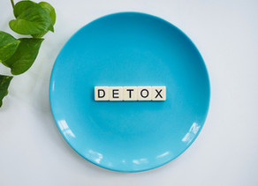 New Year, Clean Start! Detoxing the Mind, Body, and Spirit