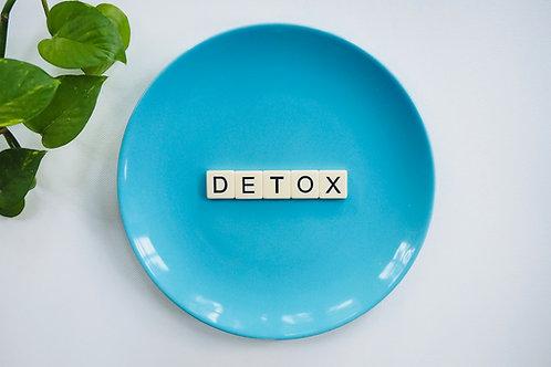 Weightloss Detox