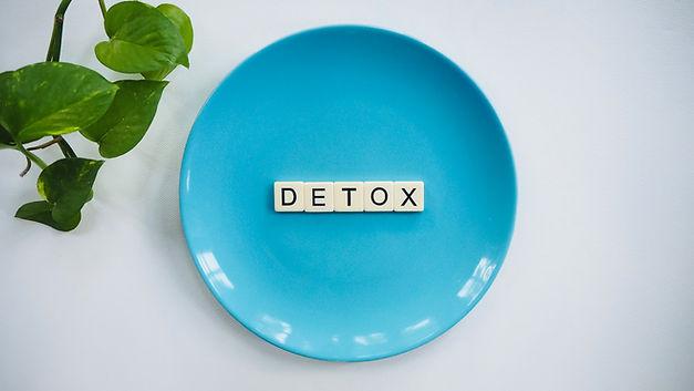 Detox-Cleanse Supplements