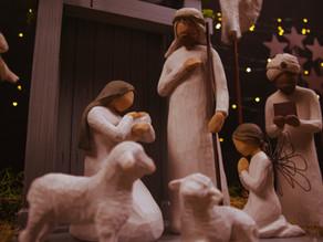 """We need a little Christmas!"""