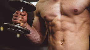 Food which will help gain muscle fast